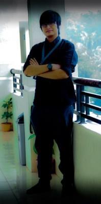 Harry Setiawan, S.I.Kom