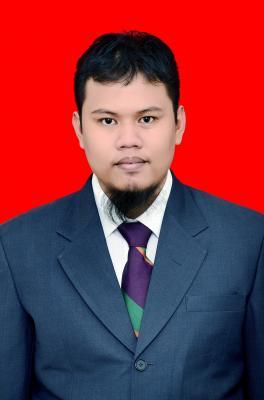Ridwan Abdurrahman, ST., MT