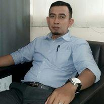 Muhammad Arif, S.IP.,M.I.K